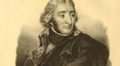 Charles Pierre Augereau. Vom Marschall zum Verräter