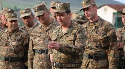Gravi errori dell'esercito del Nagorno-Karabakh che avrebbero potuto essere evitati