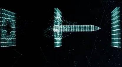 欧洲2018:一种新型电磁弹头,用于中和主动防护系统