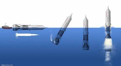 Big Dumb Booster: un razzo semplice ma complesso per la NASA