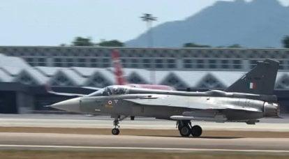 인도 : 점점 더 많은 국가에서 Tejas 전투기에 관심이 있습니다.