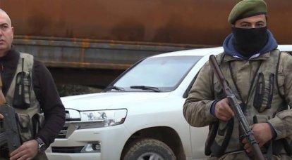 中東ニュースルーム:イドリブでシリア軍の位置を砲撃するトルコ軍