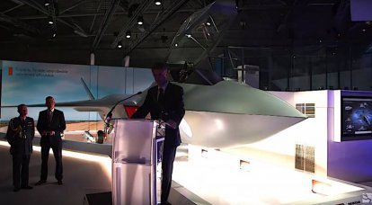 Italy joins British 6 generation fighter program