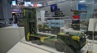 ウクライナの中距離防空システムについて知られていること