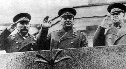 """वे हमें """"स्टालिनवाद के लिए पश्चाताप"""" कैसे करते हैं। प्रौद्योगिकी पार्सिंग"""