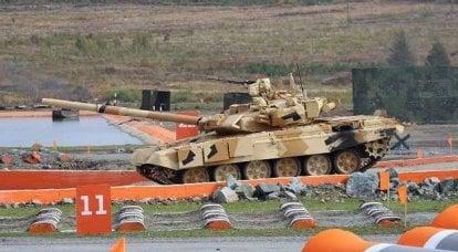 Riconoscimento dell'esercito: analisi della posizione dei carri armati e dei veicoli corazzati russi nel mercato globale delle armi