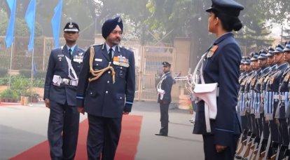 Ex comandante de la Fuerza Aérea de la India: si Pakistán no nos hubiera devuelto el piloto capturado, habríamos ido a la guerra