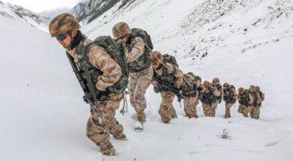 インドのマスコミ:中国はパンゴン湖から軍隊を撤退させ、インドとの対立がそれにとって重大にならないようにしている。