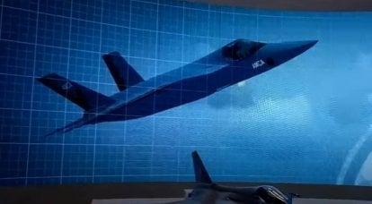 Comandante da Força Aérea Indiana: Começamos a trabalhar no caça de 5ª geração com um pequeno atraso