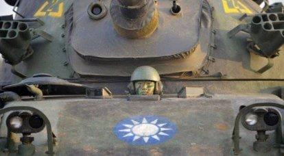 アジアの軍事力の増強