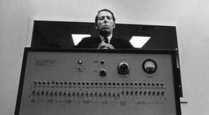 Milgram's Experiment - First Attempt to Explain Nazism