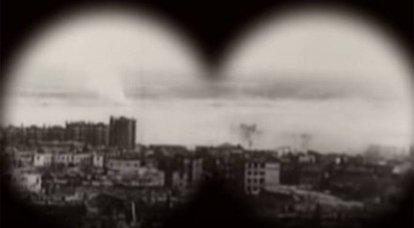 Stalingrad savaşı keskin nişancılar için el kitaplarını yeniden yazmaya zorlandı