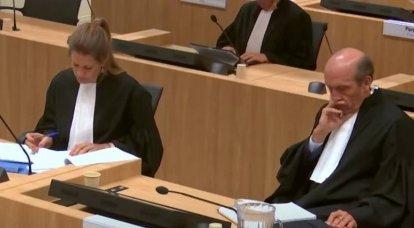 MH17 लाइनर के दुर्घटना में रूस के आरोपों पर नीदरलैंड ने यूरोपीय न्यायालय में मुकदमा भेजा
