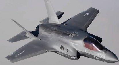 NIでは:F-35は、A-10、F-16、F-18、およびAV-8Bハリアーのタスクを実行できる唯一の航空機です