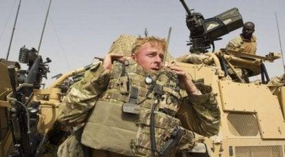 """La """"menace russe"""" aide la Grande-Bretagne à économiser le budget de la défense"""
