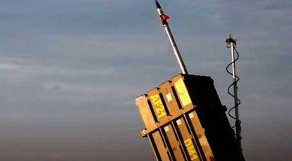 Los opositores a la financiación de la Cúpula de Hierro de Israel criticados en los EE. UU.