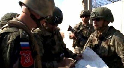 "Kurds는 Idlib에서 러시아와 터키의 ""교활한 계획""에 대해 말합니다"