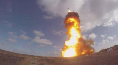 核攻撃からモスクワをカバー! 迎撃ミサイルPRS-1M /53Т6Мが別の目標を達成