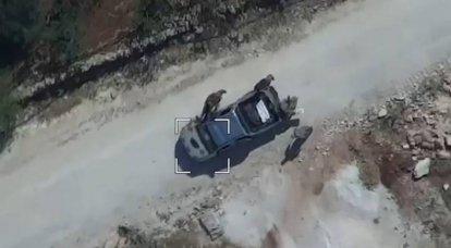 कम गुणवत्ता वाले फिल्मांकन के रूसी टोही ड्रोन के आरोप अस्थिर निकले