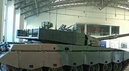 Exército de Bangladesh insatisfeito com tanques chineses com motores ucranianos