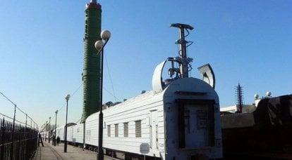 ミサイル防衛システムへの対応として「よくできた」の代わりに「Barguzin」