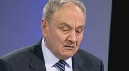 批准摩尔多瓦与欧盟的协会协议将扫除现任基希讷乌政府?