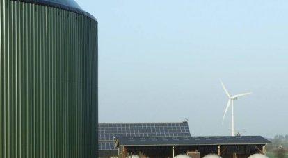 Kapitsa 在评估替代能源的前景时是错误的
