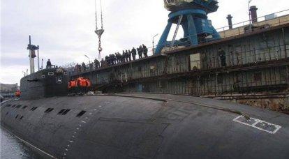 """L'entreprise """"Zvezdochka"""" sera engagée dans la modernisation de """"Barracudas"""""""