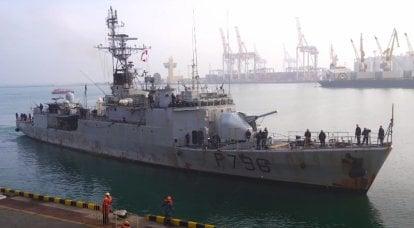 Ukrayna basını, Fransız filosunun Odessa'yı savunmaya gelip gelmeyeceğini tartışıyor