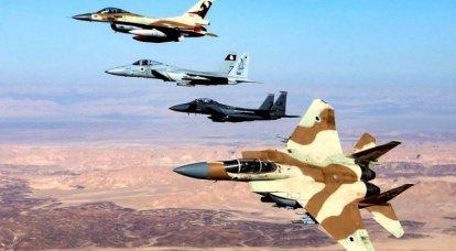 中東での新しい戦争:サウジアラビアはイスラエルと団結