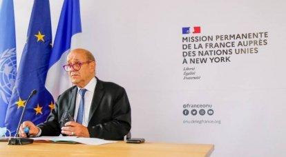Französisches Außenministerium - Moskau: PMC Wagner muss nicht nach Mali . geschickt werden