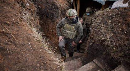 ゼレンスキーのスポークスマン:ウクライナは管理されていない地域を攻撃する予定はありません