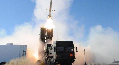 一歩先へ。 西側の航空防衛システムとミサイル防衛の開発方法
