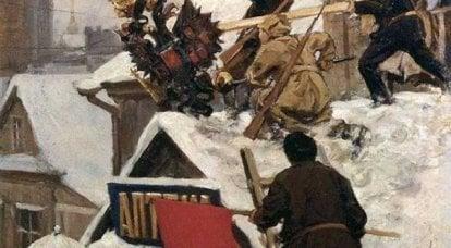 Quien mató al imperio ruso
