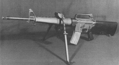 グループ武器のサポート デザインのシンプルさから射撃精度まで