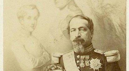 Príncipes e bastardos da casa de Bonaparte