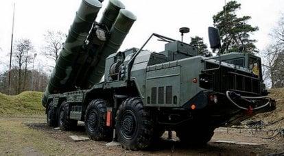 Rusia está lista para suministrar a Bielorrusia los sistemas de defensa aérea S-400 y los sistemas de misiles de defensa aérea Pantsir-S