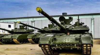 Bir AUSA uzmanının gözünden Rus ordusu