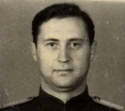 """Vadim Volozhinets - er wurde """"unser Grenzarzt"""" genannt"""