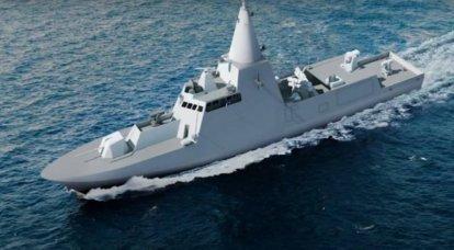 En route vers la Méditerranée: les EAU commandent des missiles Falaj 3