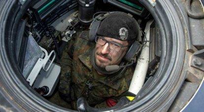 A nova lei alemã prescreve reabilitação e proteção legal para militares LGBT