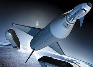 美国希望它的火箭飞回来