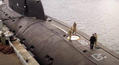 チタン製の船体を備えた国内潜水艦:プロジェクト945バラクーダと945Aコンドル