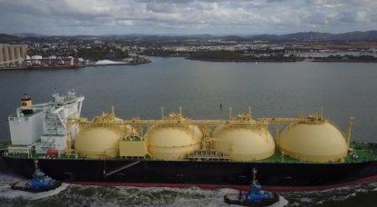 Miller: Europe enters autumn-winter period with half-empty gas storages