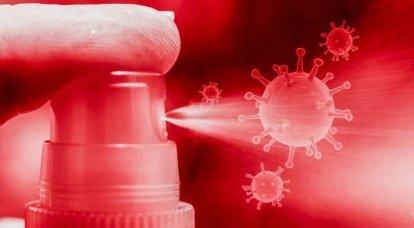 एक रसायनज्ञ की आंखों के माध्यम से कोरोनावायरस