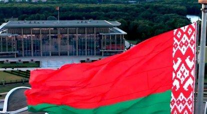 """我们批评但不越过""""红线"""":白俄罗斯媒体对俄罗斯的看法和方式"""