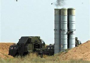 イランはC-300に近い自己開発の防空システムをテストしています