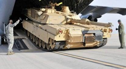 タンクパニック。 ペンタゴンは、装甲車両に人工知能を装備することを意図しています