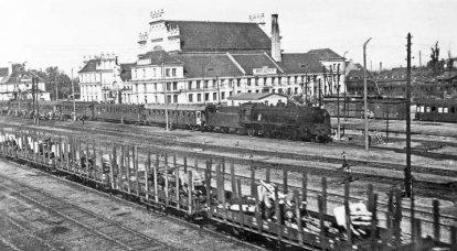 Mit der Klarheit eines Uhrwerks. Versorgung der deutschen Truppen zu Beginn des Krieges