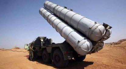 ベラルーシはロシアのC-300を受け取るでしょう